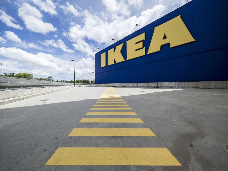 Ikea házhozszállítás Budapesten